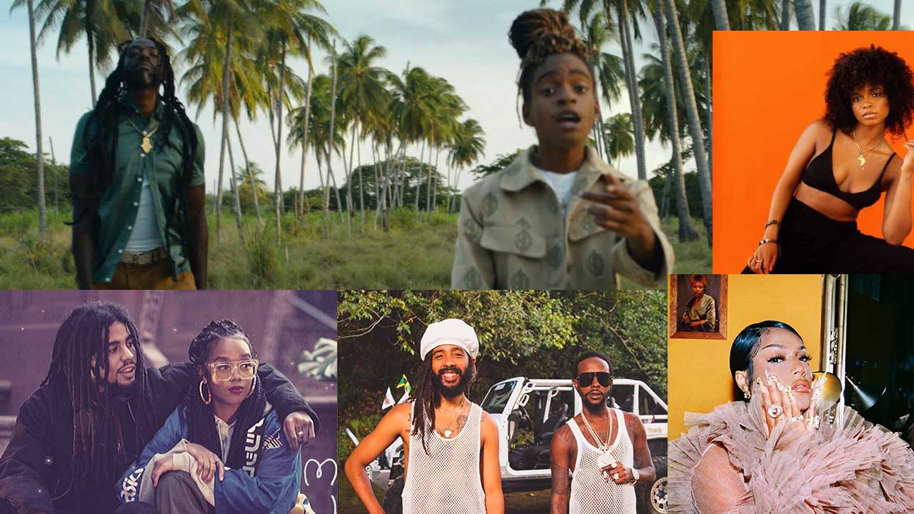 top-reggae-songs-of-2020
