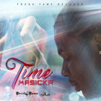 Time - Masicka Lyrics | Reggae Translate